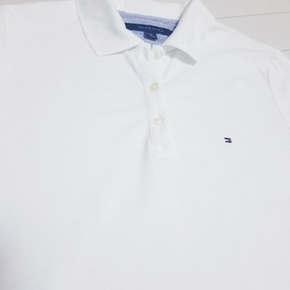 トミーヒルフィガー(TOMMY HILFIGER)のトミーフィルガーポロシャツ(ポロシャツ)