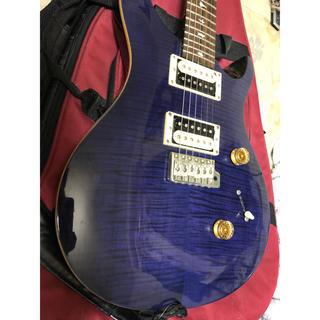PRSSE custom24(エレキギター)