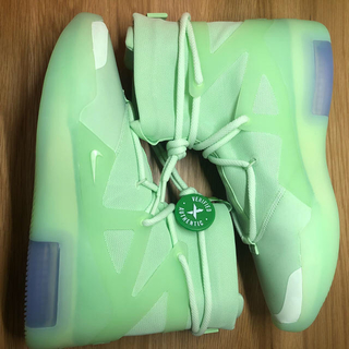 FEAR OF GOD - air  fear of god 1 frosted spruce