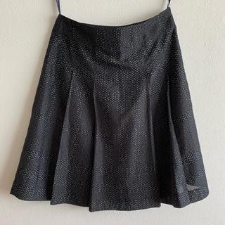 バーバリー(BURBERRY)の★美品★ バーバリー フレアースカート 36(ひざ丈スカート)