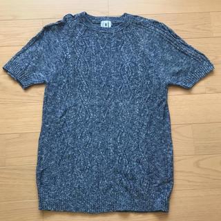 ティーケー(TK)のTK シャツ メンズ M(ニット/セーター)