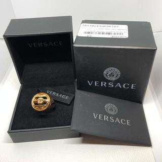 ヴェルサーチ(VERSACE)の新品 ヴェルサーチ 指輪 19号(リング(指輪))