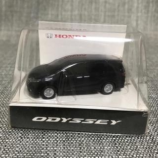 ホンダ(ホンダ)のHONDA ODYSSEY LEDカーキーホルダー(ノベルティグッズ)