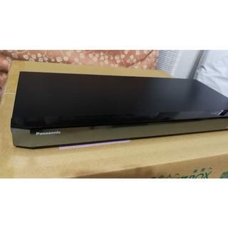 Panasonic - ★パナソニック BRW1000★1TB 4Kテレビ、外付け対応 2年保証あり