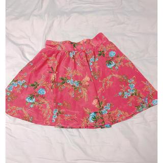 マウジー(moussy)のmoussy ミニスカート Mサイズ(ミニスカート)
