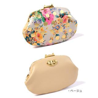 ツモリチサト(TSUMORI CHISATO)のツモリチサト 小銭入れ 財布(コインケース/小銭入れ)