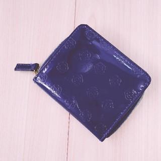 CLATHAS - CLATHAS華やかミニ財布
