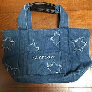 ベイフロー(BAYFLOW)のBAYFLOW トートバッグ(トートバッグ)