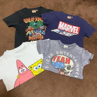 JUNK STORE - kids Tシャツセット 130cm