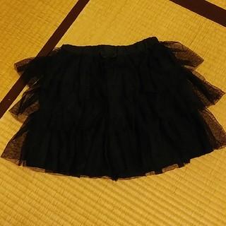GU - 女の子 150 ショートパンツ(GU)