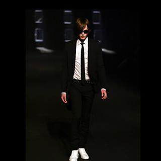 DIOR HOMME - Dior homme 04SS ストリップ期 セットアップ 44 ディオールオム