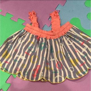 サニーランドスケープ(SunnyLandscape)のアプレレクール スカート 70(スカート)