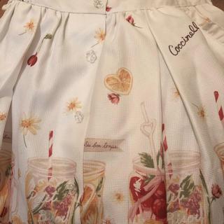 リズリサ(LIZ LISA)のフルーツスカート リズリサ♡(ひざ丈スカート)