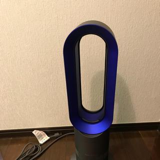 Dyson - ダイソン 扇風機 hot + cool AM09 IB