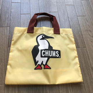 CHUMS - CHUMS チャムス トートバッグ