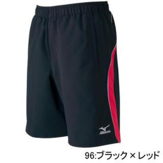 ミズノ(MIZUNO)の美品 テニス バドミントン ウェア ユニフォーム Mizuno ゲームパンツ S(ウェア)