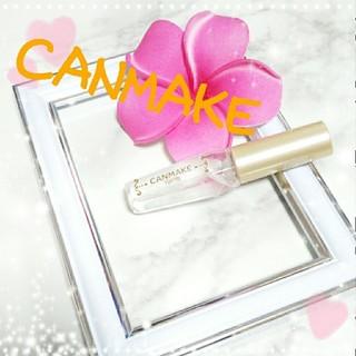 キャンメイク(CANMAKE)のCANMAKE♡ポアレスクリアプライマー(化粧下地)