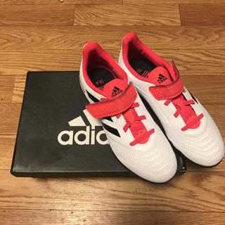 adidas - 【新品】adidas トレーニングシューズ 22.5