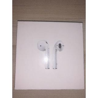iPhone - AirPods