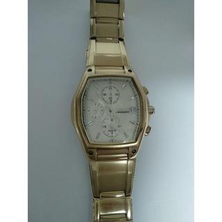 アルバ(ALBA)の不動 アルバ インディペンデント ジャンク品です(腕時計(アナログ))