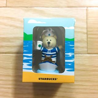 スターバックスコーヒー(Starbucks Coffee)の非売品 タイ スターバックス 夏の ノベルティ (ノベルティグッズ)