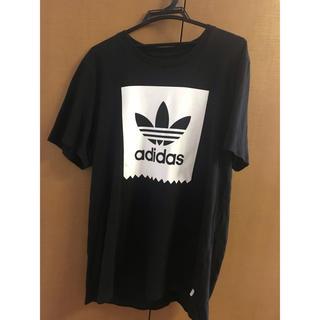 adidas - adidas tシャツ 怪盗少年様専用