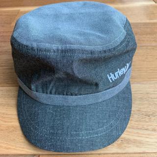 ハーレー(Hurley)のHurley  ワークキャップ (キャップ)