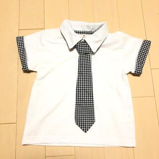 ニシマツヤ(西松屋)のフォーマル 男の子 90(ドレス/フォーマル)