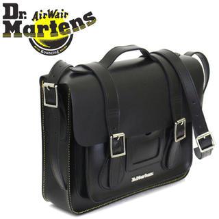 ドクターマーチン(Dr.Martens)の【大幅値下げ】ドクターマーチン  レザーバッグ(ショルダーバッグ)