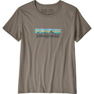 パタゴニア(patagonia)のパタゴニア ロゴTシャツ(Tシャツ(半袖/袖なし))