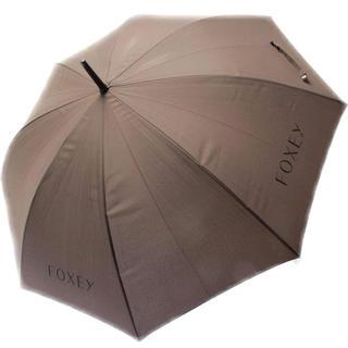 フォクシー(FOXEY)のFOXEY 傘 非売品 フォクシー (傘)