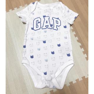 babyGAP - ロンパース GAP 未使用品