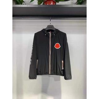 MONCLER - 男女兼用:モンクレール 新作 薄めジャケット