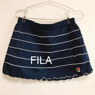 フィラ(FILA)の🎶FILA スコート🎶 (ウェア)