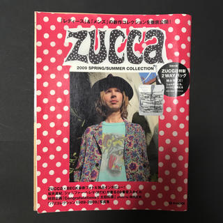 Zucca 2009 spring/summer collection