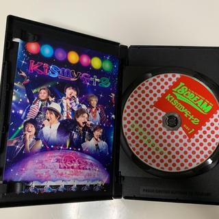 Kis-My-Ft2 - ※銀テ付 Kis-My-Ft2/I SCREAM 通常版DVD