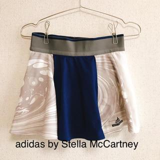 ステラマッカートニー(Stella McCartney)のadidas by Stella McCartney  スコート⭐︎(ウェア)