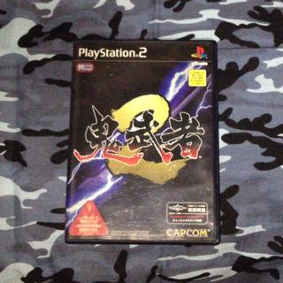 プレイステーション2(PlayStation2)の鬼武者2 PS2 プレステ2 ゲームソフト 動作確認済み 送料無料 匿名配送(家庭用ゲームソフト)