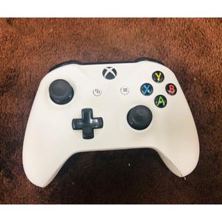 エックスボックス(Xbox)のXBOX ONE ワイヤレス コントローラー(家庭用ゲーム機本体)