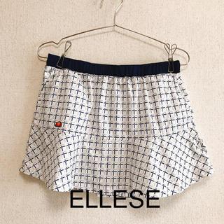 エレッセ(ellesse)のエレッセ  スコート❤️(ウェア)
