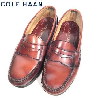 コールハーン(Cole Haan)のぴょん様専用 アメリカ製 コールハーン ローファー、MD1500 DS セット(ドレス/ビジネス)