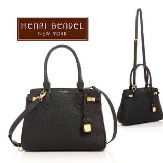 ヘンリベンデル(Henri Bendel)のHenri Bendel(ヘンリベンデル) トートーバッグ(トートバッグ)