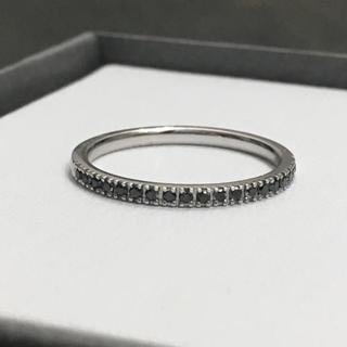 アガット(agete)のBELLESIORA  ベルシオラ  K18WG  リング(リング(指輪))