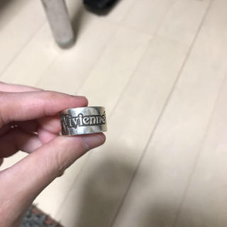 ヴィヴィアンウエストウッド(Vivienne Westwood)のヴィヴィアンウエストウッド リング(リング(指輪))