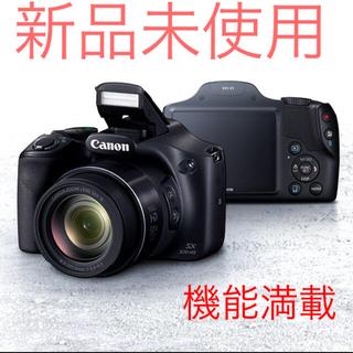Canon - 【新品未使用】Canon デジタルカメラ PowerShot SX530HS