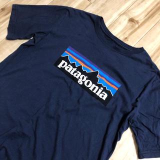 パタゴニア(patagonia)のパタゴニアTシャツ  X X L(16-18)(Tシャツ(半袖/袖なし))