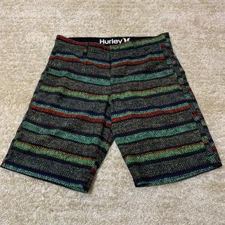 Hurley - ハーレー海パン