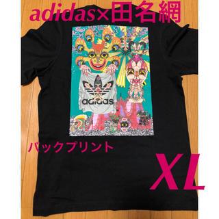 アディダス(adidas)の新品 adidas originals【TANAAMI HERO Tシャツ】(Tシャツ/カットソー(半袖/袖なし))