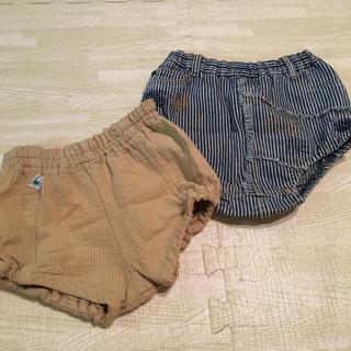 エフオーキッズ(F.O.KIDS)のMIYU様 F.OKIDS ショートパンツ インナーブルマ 80cm、90cm(パンツ)
