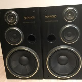 ケンウッド(KENWOOD)のKENWOOD ROXYシリーズ スピーカー(スピーカー)